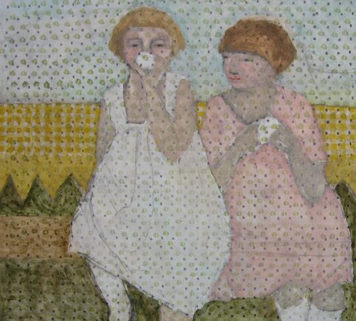 Girls-with-Eggs-35x31